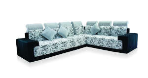 Corner Sofas in Living Furniture at Indroyal